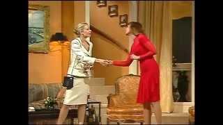 Sexe et jalousie - Pièce de théâtre de boulevard Complet
