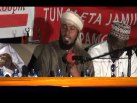 Sheikh Nurdin Kishk - MAUTI