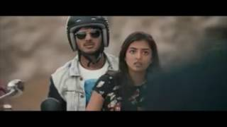 Nazriya cute scenes in Malayalam Movie Banglore Days with song Ente kannil ninakkai