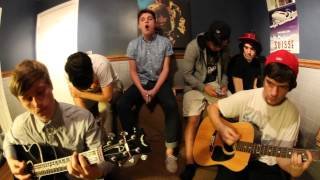 The Wonder Years Living Room Song Unreleased Full Band