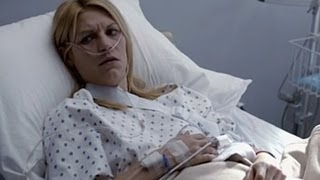 Homeland - Season 3 Episode 9 (One Last Time) Review