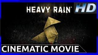 Heavy Rain: The Movie HD