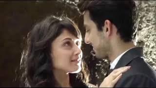 Bollywood's First Long Lip Lock Kiss