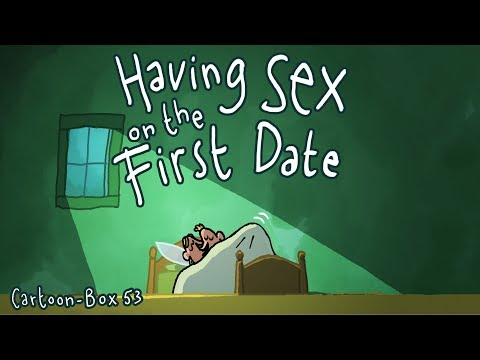 Xxx Mp4 Having SEX On The First Date Cartoon Box 53 3gp Sex