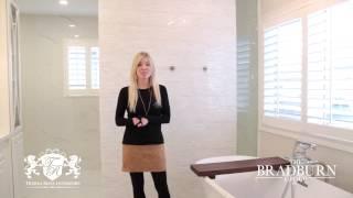 Trisha Ross Interiors: Bathroom Promotion