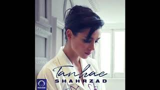 "Shahrzad - ""Tanhaee"" OFFICIAL AUDIO"