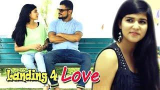 Landing 4 Love ♥ Haryanvi Hit Song 2016 ♥ Sanju Aggarwal, Parveen Soni ♥ Haryana Hits