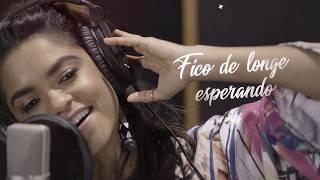 Lucy Alves - Doce Companhia (Lyric vídeo)