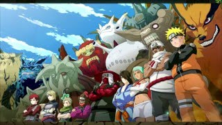 Nine Tailed Beast Facts Part 1 (Naruto Origins)