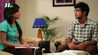 Ekdin Chuti Hobe l Tania Ahmed, Shahiduzzaman Selim, Misu l Episode 56 l Drama & Telefilm