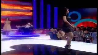 Frida Angella DMD show Mnctv