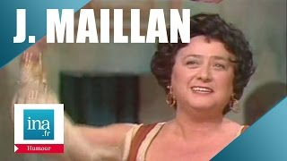 Jacqueline Maillan Superstar | Archive INA