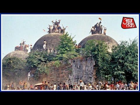 Kahani Story Behind Babri Masjid Demolition