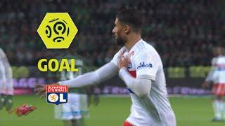 Goal Nabil FEKIR (85') / AS Saint-Etienne - Olympique Lyonnais (0-5) / 2017-18