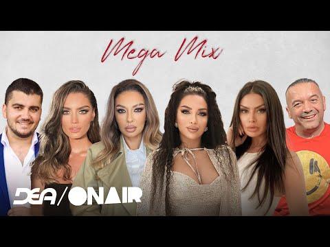 Adelina Genta Beka Zanfina Rovena Ermali Mega mix