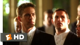 The Skulls (9/10) Movie CLIP - Challenge to a Duel (2000) HD