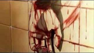 blood the last vanpire linkin park