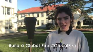 Katherine Hreib, Build a Global Fire