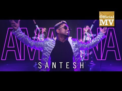 Xxx Mp4 Santesh Amalina Official Music Video 3gp Sex