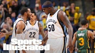 Memphis Grizzlies: How