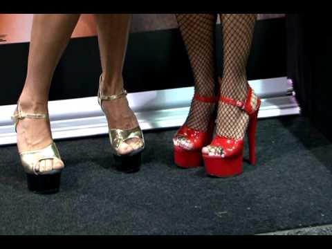 Sexy women s heels