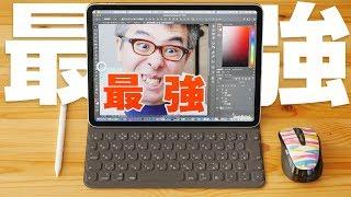 俺のiPad Proが最強になりました。 / Luna Display