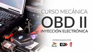 Curso Mecánica Completo: Inyección Electrónica OBD 2 | II | DOS