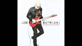 Joe Satriani  Light Years Away