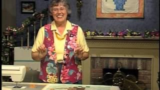 2107 Cross Stitch Quilts