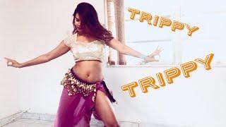 Trippy Trippy Bollywood Dance | Bhoomi