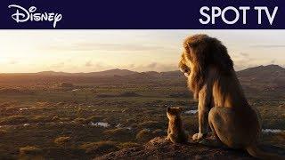 Le Roi Lion (2019) - Spot TV : Je voudrais déjà être roi | Disney