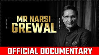 Safe shop CROWN AMBASSADOR Mr Narsi Grewal  Documentary