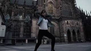 Rihanna - Sex with me / Choreography by Alina Kosmos