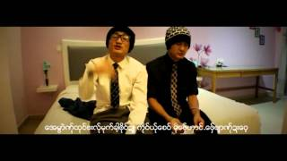 Chaung Htee Klain $: Karen New Rap Love Song 2016 (Lin Lin Ft. CJ PNah)