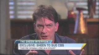 Songify This - Winning - a Song by Charlie Sheen 1 Hour Loop