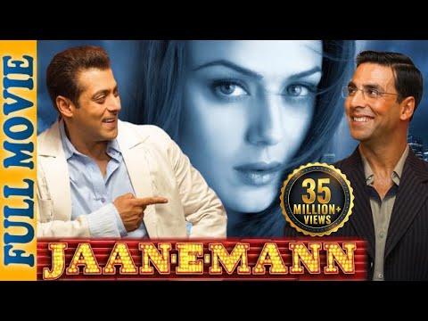 Jaan-E-Mann (HD) - Super Hit Comedy Movie - Salman Khan - Akshay Kumar - Preity Zinta