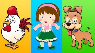En Sevilen Türkçe Çocuk Şarkıları