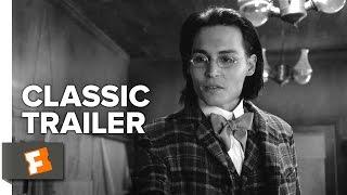 Dead Man (1995) Official Trailer - Johnny Depp Movie HD