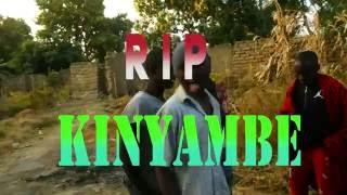 rip KINYAMBE