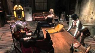 Trailer Devil May Cry 4 Subtitulado al Español Latino