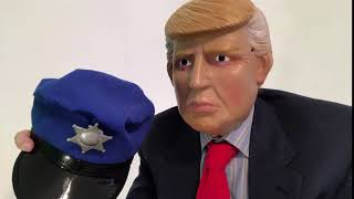 @#$%Trump@#$% plays @#$%ROBLOX@#$% video game;Ray Sipe;Comedy;Parody;Subscribe Below