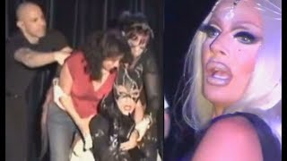 When Fans Go Too Far - Top 10 Drag Queens from RuPaul