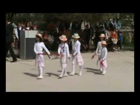 23 Nisan 2010 Oh Olsun Dans Gösterisi