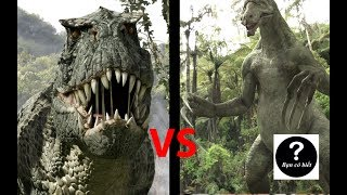 T-rex vs Therizinosaurus, con nào sẽ thắng #1 || Bạn Có Biết?