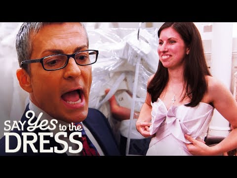 Kleinfeld s Most Demanding Brides Say Yes To The Dress