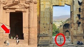 This is What Ancient Civilizations said about Giants Existing on Earth…