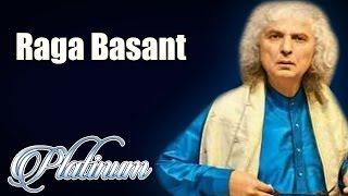 Raga Basant | Pandit Shiv Kumar Sharma | ( Album: Platinum Vol 5 )