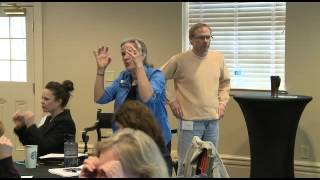 Seeing It From the Other Side Part 1: Caregiver Stress & Dementia Coping Strategies