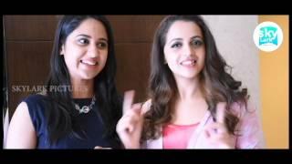 Hello Namaste   BHAVANA  MIYA INTERVIEW