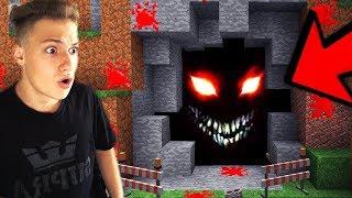 SUNT UN MONSTRU IN ACEST JOC !!! Minecraft Hide and Seek - Episodul 8 !